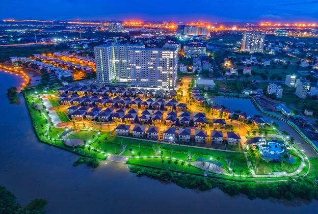 Khẩu vị của nhà đầu tư Nhật khi bỏ vốn vào bất động sản Việt Nam - Ảnh 2.