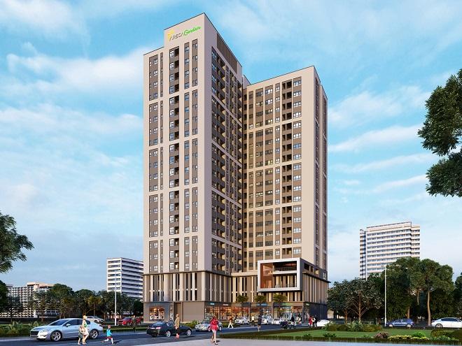 Sắp ra mắt chung cư cao cấp tại TP Bắc Giang – Areca Garden - Ảnh 2.