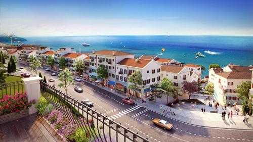 """Nam đảo Phú Quốc và """"cuộc đổi ngôi"""" ngoạn mục có siêu dự án từ tập đoàn Sun Group - Ảnh 1."""