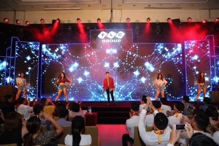 FLC Quảng Bình: Giới thiệu GĐ 2 kết hợp gặp gỡ 1.000 chuyên viên và 10 đại lý đối tác - Ảnh 1.