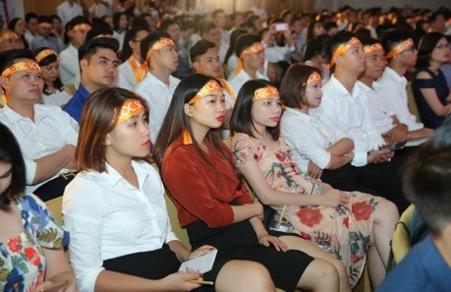 FLC Quảng Bình: Giới thiệu GĐ 2 kết hợp gặp gỡ 1.000 chuyên viên và 10 đại lý đối tác - Ảnh 2.