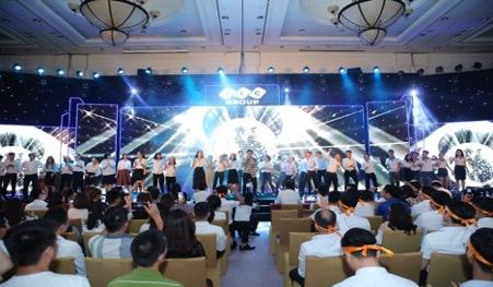 FLC Quảng Bình: Giới thiệu GĐ 2 kết hợp gặp gỡ 1.000 chuyên viên và 10 đại lý đối tác - Ảnh 5.