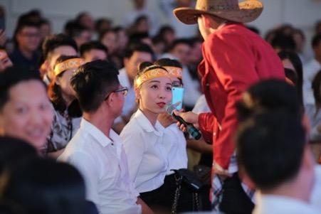 FLC Quảng Bình: Giới thiệu GĐ 2 kết hợp gặp gỡ 1.000 chuyên viên và 10 đại lý đối tác - Ảnh 6.
