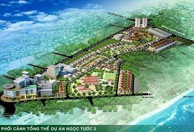 bất động sản Bà Rịa – Vũng Tàu tăng giá, công ty địa ốc hưởng lợi - Ảnh 2.