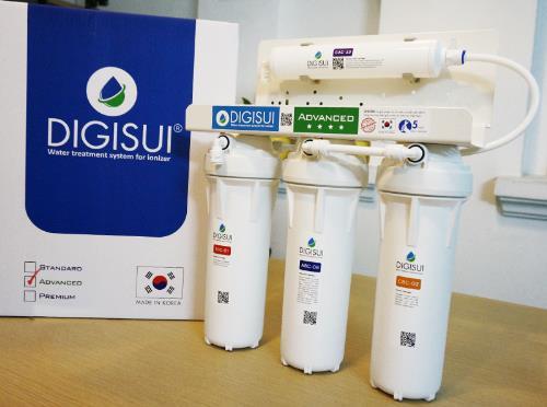 Cùng Panasonic trải nghiệm máy lọc nước uống mới nhất tại Thế Giới Điện Giải - Ảnh 2.