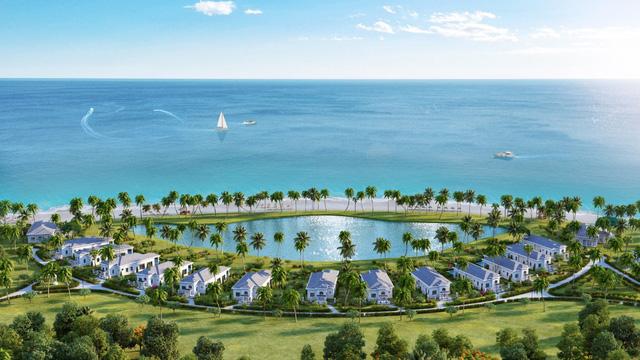 Vinpearl Nghệ An – Hà Tĩnh: Tiên phong khai phá tiềm năng du lịch biển Bắc Trung Bộ - Ảnh 1.