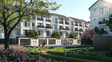 Khu đô thị Gamuda Gardens khởi công dự án liền kề Dalia Homes  - Ảnh 2.