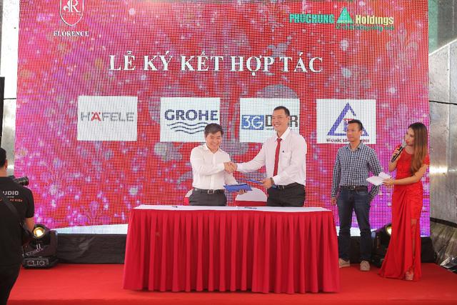 Phục Hưng Holdings - 17 năm vì chất lượng sống mới, đang dần gặt hái thành quả - Ảnh 2.