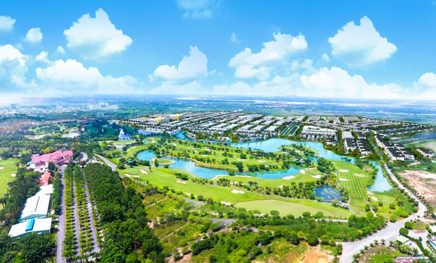 5 điểm nhấn khác biệt của Bien Hoa New City - Ảnh 2.