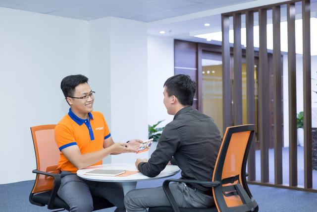 Công ty tài chính SHB đạt trên 1.000 khoản vay trong tháng đầu ra mắt dịch vụ - Ảnh 2.