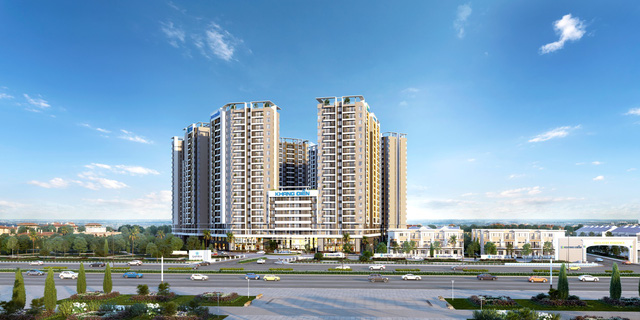 Safira – Điểm sáng mới trên thị trường BĐS tại khu Đông Thành phố - Ảnh 1.