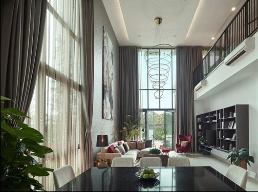 5 lý do khách hàng lựa chọn The Mansions – Dự án ParkCity Hanoi - Ảnh 1.
