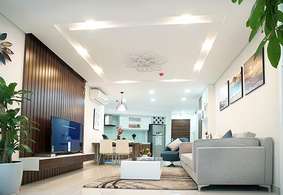 VC2 Golden Heart: Nhà ở địa điểm trọng điểm có đầy đủ tiện nghi - Ảnh 2.