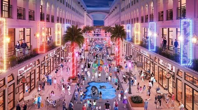 Nội thành Sài Gòn khan hiếm dự án mới, giá bất động sản sẽ tăng mạnh từ nay đến 2020 - Ảnh 3.