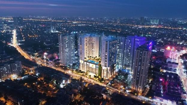 Nội thành Sài Gòn khan hiếm dự án mới, giá bất động sản sẽ tăng mạnh từ nay đến 2020 - Ảnh 5.
