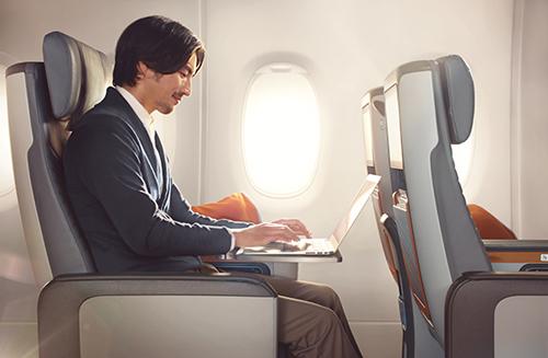 Giảm chi phí công tác cùng Singapore Airlines - Ảnh 2.