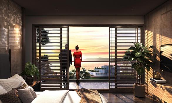 Goldsand Hill Villa – dự án sở hữu 3 giá trị lớn - Ảnh 1.