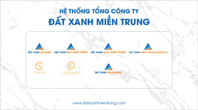 """Đất Xanh Miền Trung: """"Hành trình kiến tạo dấu ấn"""" trên thị trường BĐS - Ảnh 1."""