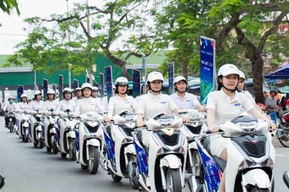 """FLC Quảng Bình khởi động năm 2019 tại """"sân nhà"""" với roadshow hoành tráng - Ảnh 3."""