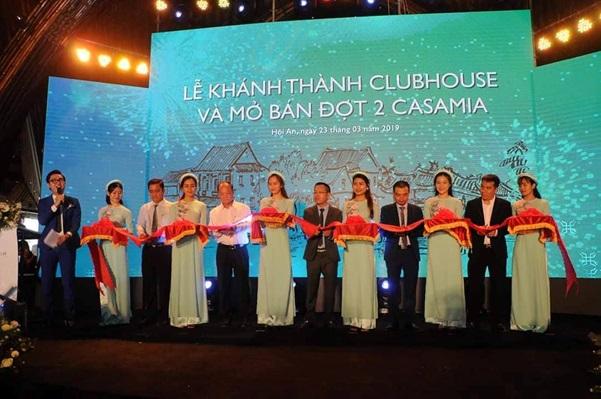 Lễ mở bán shophouse Casamia thu hút giới đầu tư tại Hội An - Ảnh 4.