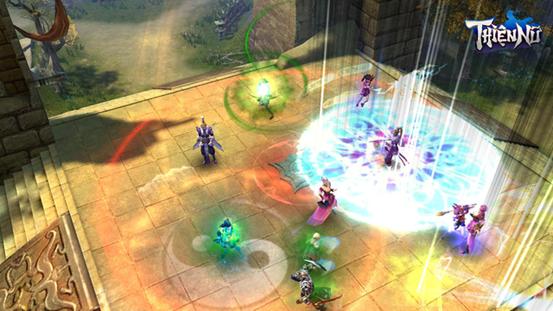 4 nét riêng của Thiện Nữ Mobile làm nên một tuyệt tác game nhập vai kinh điển