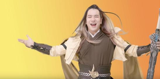 """Lou Hoàng: """"Cua gái phải có thần thái"""" như trong MV Yes I Do"""