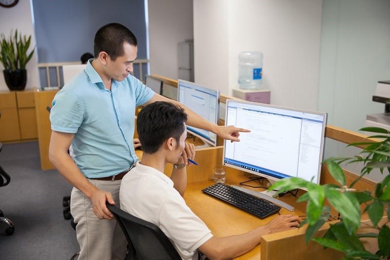 Xu thế kinh doanh platform: Tới thời của các doanh nghiệp công nghệ giáo dục