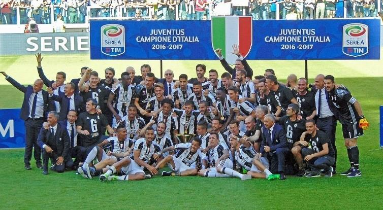 Giá trị bản quyền truyền hình của Serie A tăng cao sau thương vụ chuyển nhượng của Ronaldo