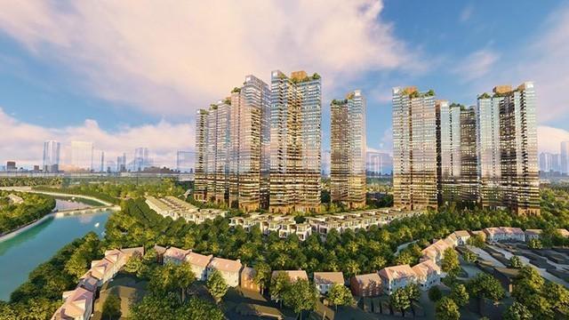 Gần 2.000 khách hàng chen chân tham dự Lễ công bố dự án Sunshine City Sài Gòn - Ảnh 7.