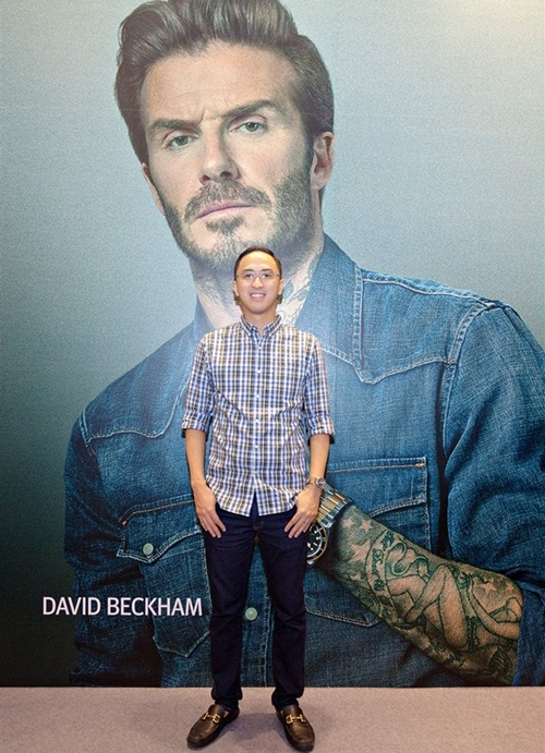 Thương hiệu đồng hồ do David Beckham, Lady Gaga đại diện mở cửa hàng pop-up ở TP.HCM - Ảnh 9.