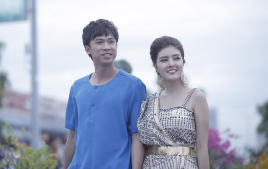 MobiFone và Hồ Việt Trung thắng lớn với Giải cứu tiểu thư - Ảnh 1.