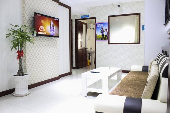 Phòng khám Đa khoa Đại Đông: Địa chỉ vàng chăm sóc sức khỏe - Ảnh 2.