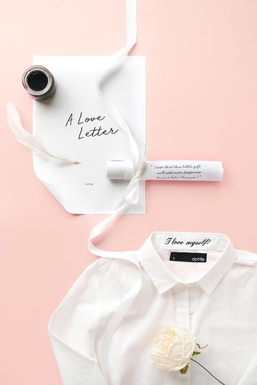 Chiếc áo gây sốt đầu thu - Chemise trắng - Ảnh 12.