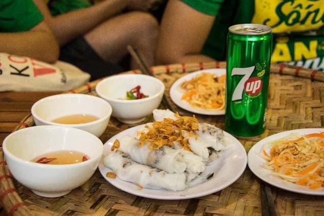 7UP – Một dấu ấn phong cách trong lòng giới trẻ Việt - Ảnh 1.