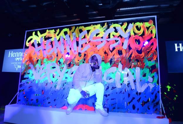 """Nhìn lại """"hơi thở nghệ thuật thành thị ngập tràn tại #VERYSPECIAL URBAN FEST - Ảnh 5."""