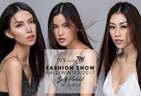 Giới mộ điệu mong chờ gì ở IVY moda Fashion Show Thu Đông 2017? - Ảnh 4.
