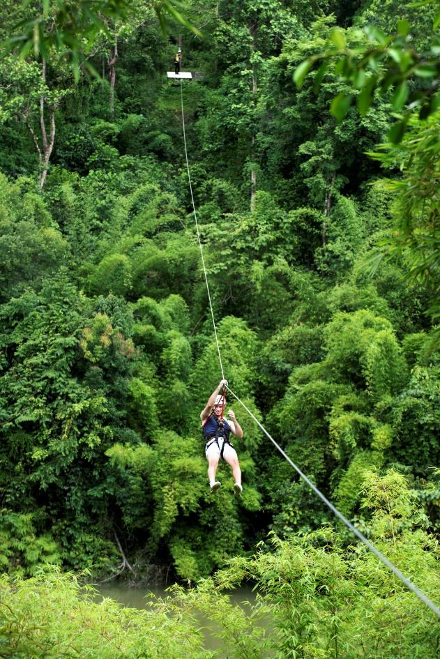 Thành phố du lịch rừng Madagui 2