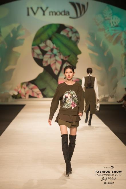 Điểm danh 6 xu hướng thời trang sẽ lên ngôi trong mùa Thu – Đông 2017 - Ảnh 7.