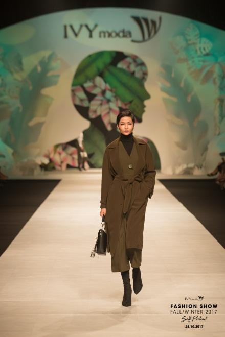 Điểm danh 6 xu hướng thời trang sẽ lên ngôi trong mùa Thu – Đông 2017 - Ảnh 8.
