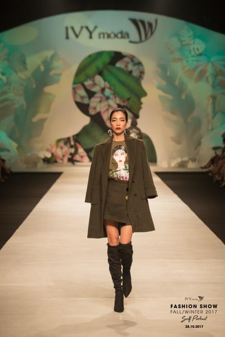 Điểm danh 6 xu hướng thời trang sẽ lên ngôi trong mùa Thu – Đông 2017 - Ảnh 16.
