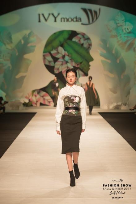 Điểm danh 6 xu hướng thời trang sẽ lên ngôi trong mùa Thu – Đông 2017 - Ảnh 17.