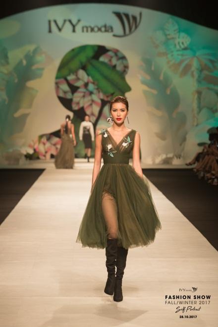 Điểm danh 6 xu hướng thời trang sẽ lên ngôi trong mùa Thu – Đông 2017 - Ảnh 18.