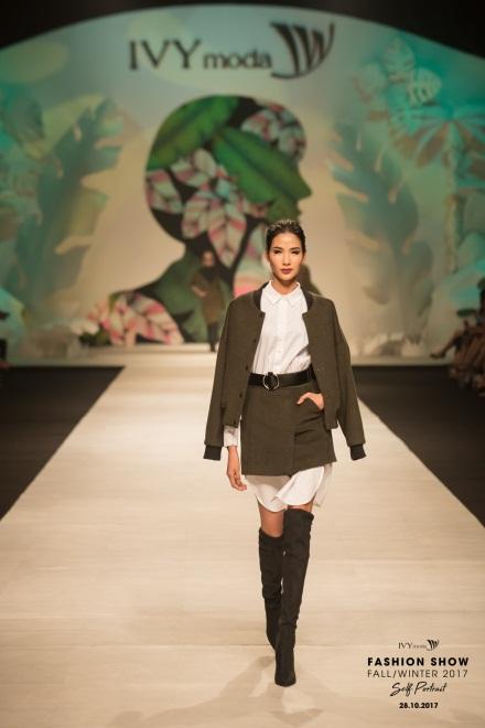 Điểm danh 6 xu hướng thời trang sẽ lên ngôi trong mùa Thu – Đông 2017 - Ảnh 20.