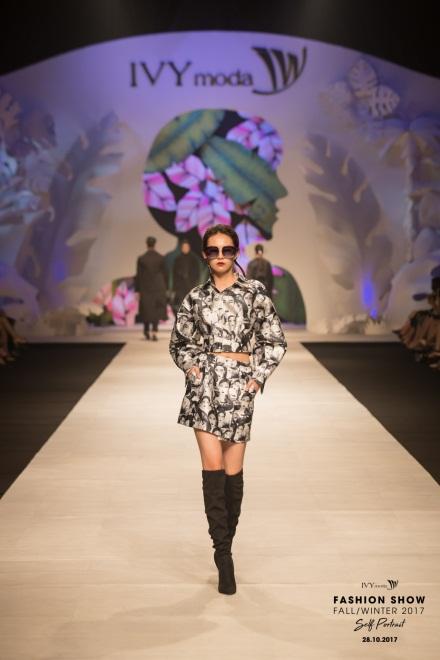 Điểm danh 6 xu hướng thời trang sẽ lên ngôi trong mùa Thu – Đông 2017 - Ảnh 22.