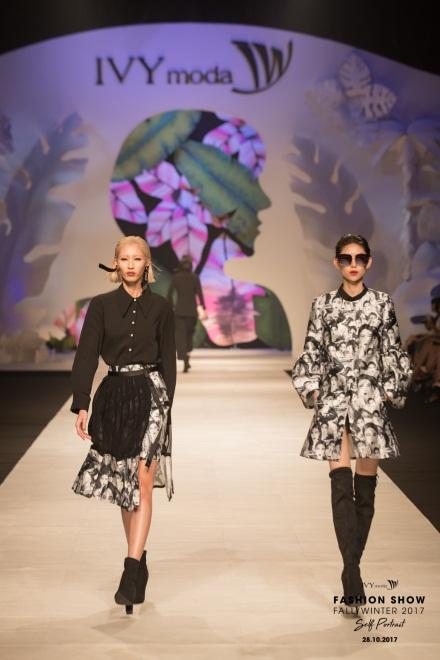 Điểm danh 6 xu hướng thời trang sẽ lên ngôi trong mùa Thu – Đông 2017 - Ảnh 26.