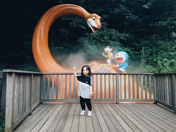 Xem bộ hình siêu chất của gia đình Việt Max – Stu, bạn sẽ muốn đến Nhật ngay lập tức - Ảnh 8.