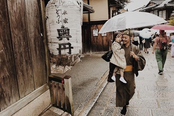 Xem bộ hình siêu chất của gia đình Việt Max – Stu, bạn sẽ muốn đến Nhật ngay lập tức - Ảnh 10.