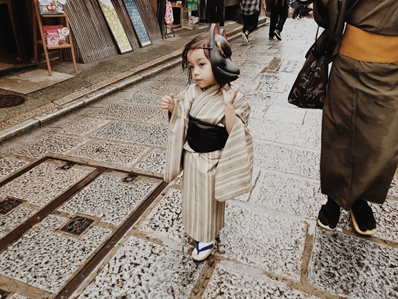 Xem bộ hình siêu chất của gia đình Việt Max – Stu, bạn sẽ muốn đến Nhật ngay lập tức - Ảnh 11.