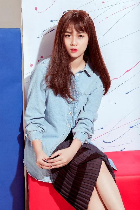 Tất tần tật về Daddoa – Beauty blogger đình đám xứ Hàn Quốc - Ảnh 3.