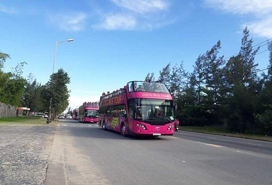 Bạn có tò mò về chiếc xe bus đón các tuyển thủ U23 Việt Nam hôm qua? - Ảnh 3.